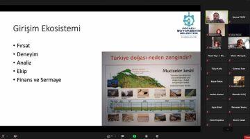 Kocaeli'nin ekoturizm potansiyeli yükseliyor