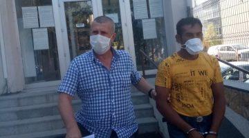 Keşan'da yaralama suçundan yakalanan kişi tutuklandı