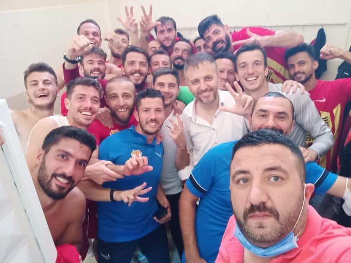 3.Lig'de Haftanın Toplu Sonuçları