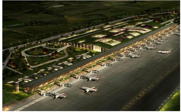 Çukurova Havalimanı yapımını asıl önleyenler Adanalı milletvekilleri