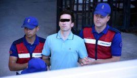 Sınırı geçen Yunan askerlerine 'casusluk' suçlamasında takipsizlik