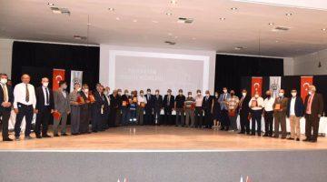 Keşan'da Ahilik Haftası'nda birlik ve dayanışma