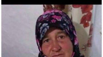 Uzunköprü 'de iki gündür aranan kadın ölü bulundu