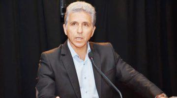 ASKF Genel Başkanı Ali Düşmez'den Amatör Liglerle İlgili Açıklama