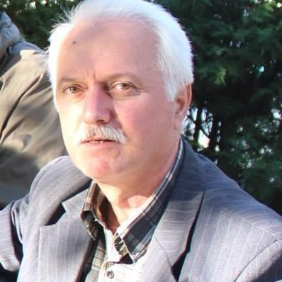 Aydoğan Soysal vefat etti.