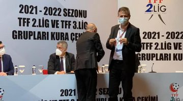 Kırklarelispor, Edirnespor ve Ergene Velimeşespor'un gruplarındaki takımlar belli oldu