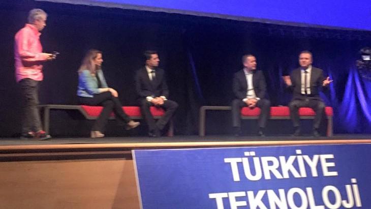 Teknoloji Buluşmaları Konferansı Edirne'de geçekleşti…
