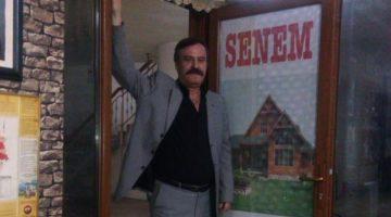 Cengiz Bozkurt vefat etti