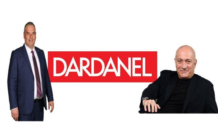 Günenç'ten 2021 yılı için Dardanel Müjdesi