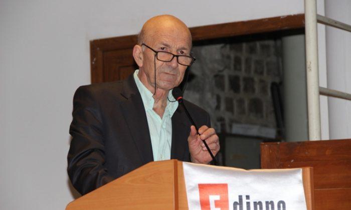 """Gazetecilerin """"ortak çağrısı""""na Edirne Kent Konseyi'nden destek"""