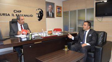 Sedat Peker'in iddiaları, Bursa Büyükşehir Meclisi'nde