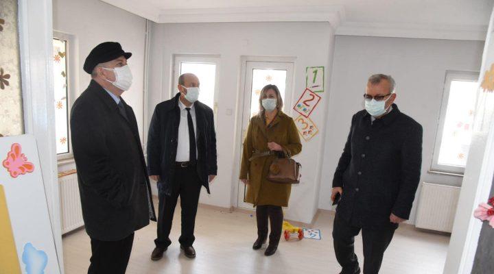 Keşan Belediyesi bağımlılık ile mücadele merkezi kuruyor