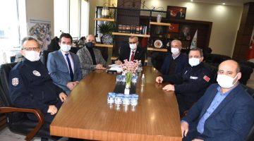 Keşan Belediyesi ile Tüm Bel-Sen arasında memurlara yönelik toplu iş sözleşmesi imzalandı