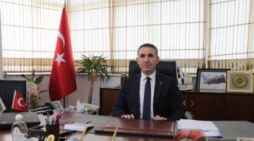 """Trakya Birlik Yönetim Kurulu Başkanı Şafak Kırbiç: """"Görevimizi layıkıyla yapmaya çalışacağız"""""""