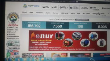 Whatsapp haber ve İhbar hattımız hayata geçti