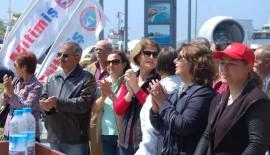 Özacar'dan 1 Mayıs Açıklaması…