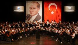 İstanbul'un kültür üssünü Büyükçekmece'de kuracağız!