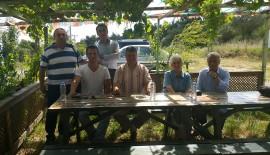 Geniş Açı'nın bu haftaki konuğu Ergin Kılıkçıer ve ailesi oldu.