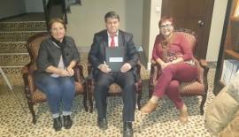 Geniş Açı'nın bu haftaki konukları Şenay Bayır ve Nasip Şengü Çakır
