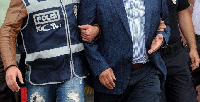 Edirne'de FETÖ şüphelisi pilot üsteğmen tutuklandı