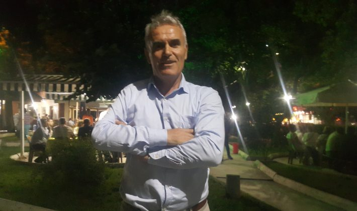 CHP Keşan İlçe Başkanı Salim Yatıkçı'dan Sitemize Özel Seçim Açıklaması…