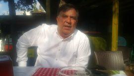 Şenol Yalı Aday Adaylığını Açıkladı…