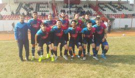 Keşan İdmanyurdu Yenikarpuzluspor ile 1-1 Berabere Kaldı