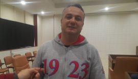 """Fatih Uygun'dan Edirne Birlik Maçı için taraftara çağrı"""" Çocuklarımızı Şampiyonluğa Giden Yolda Yalnız Bırakmayın"""""""
