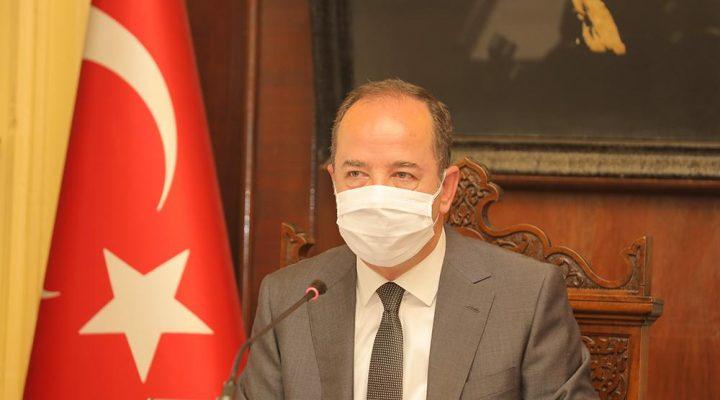 Gürkan'dan Gaziler Günü açıklaması
