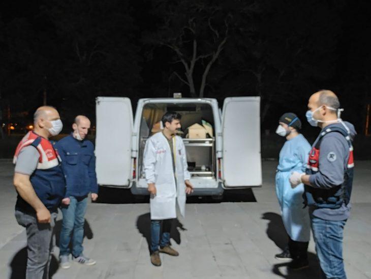Tekirdağ'da kayıp gencin cesedi gölette bulundu