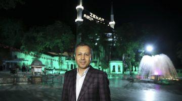 Vali Yerlikaya'dan seyahat açıklaması