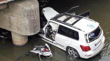 Silivri'de Kaza 1 Ölü