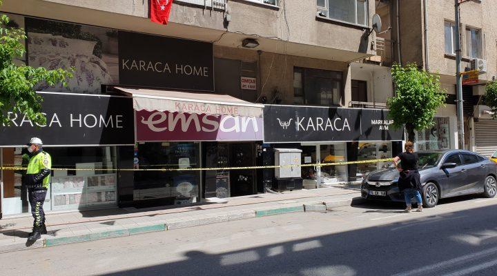 Bursa'da bir kişi başından vurulmuş halde ölü bulundu