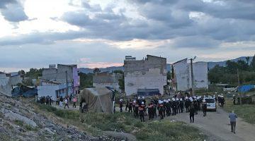 Bursa'da silahlı kavgaya müdahale eden polis memuru şehit oldu