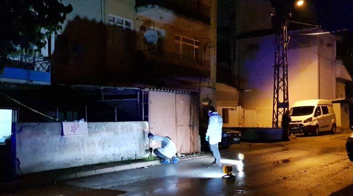 Kocaeli'de silahla vurulan 10 yaşındaki çocuk ağır yaralandı