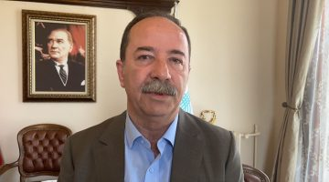 """Edirne Belediye Başkanı Recep Gürkan: """"Kırkpınar'ı şu an için iptal etme gibi bir düşüncemiz yok"""""""