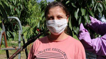 Saros Körfezi'nde kalabalık yerlerde maske takma zorunluluğu getirildi