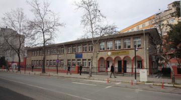 Çorlu'daki tarihi okul tescillendi