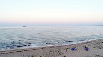 Kırklareli'nde denizde boğulan gencin cesedine ulaşıldı