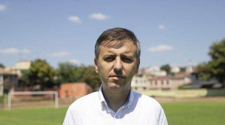 Trakya temsilcileriEdirnespor ve Tekirdağspor profesyonel lige dönmenin mutluluğunu yaşıyor