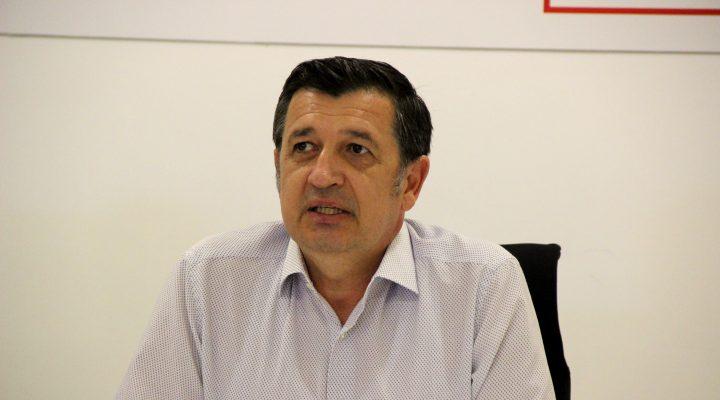 """Okan Gaytancıoğlu, """"Ortada bakanlık yok, çiftlik var"""""""