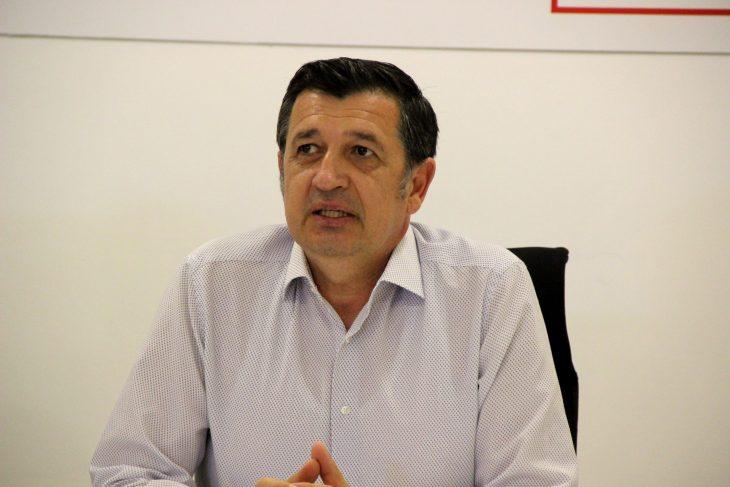 """Gaytancıoğlu """"Yandaşlar zenginleşirken halk zor durumda"""""""