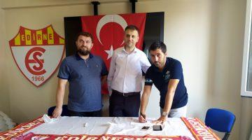 Edirnespor, Süper Lig ekiplerinin genç oyuncularını transfer etmek istiyor