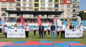 Avrupa Spor Haftası etkinlikleri