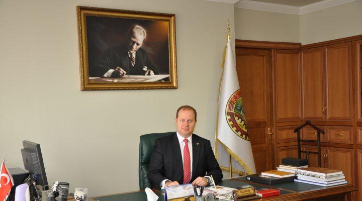"""TOGG üretim bandının 22. yerli otomobiline """"plakası 22"""" olan Edirne talip"""