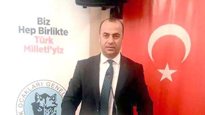 """Tüm Türk devletleri Azerbaycan'ın yanında bulunmalı"""""""
