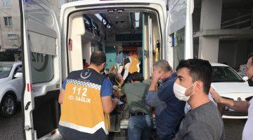 Kırklareli'nde kayıp olarak aranan kişi yaralı bulundu
