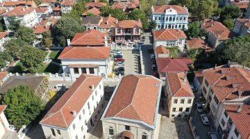Edirne'de tarihi İtalyan Kilisesi festivale ev sahipliği yapacak
