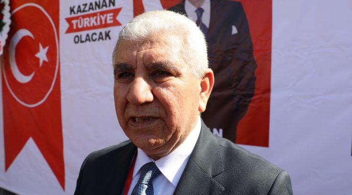 """Tercan, """"MHP'nin Türkiye için yemini var"""""""
