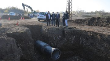 Edirne'de 36 saat su kesintisi yaşanacak
